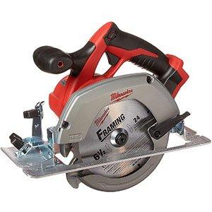 milwaukee m18 cordless circular saw