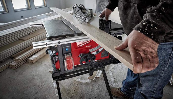 when to use a table saw