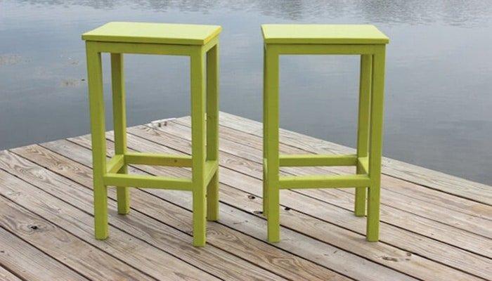 easy bar stools