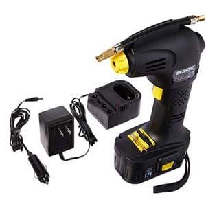 ideaWorks 12v air compressor