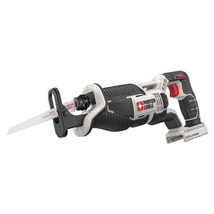 porter-cable max reciprocating saw