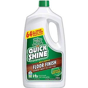 Quick Shine Polish